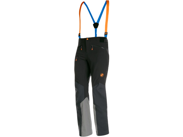 Mammut Eisfeld Guide SO Hose Herren black